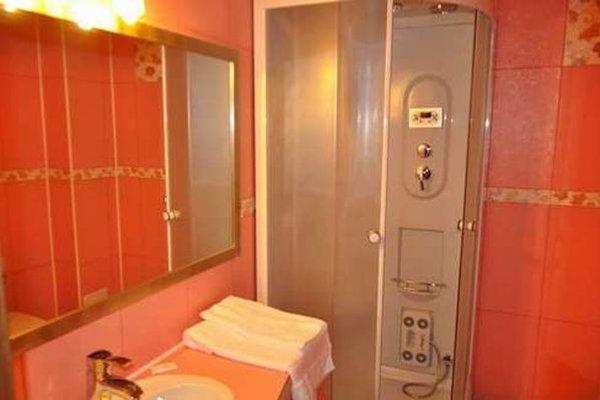 Гостиница Валенсия - фото 12