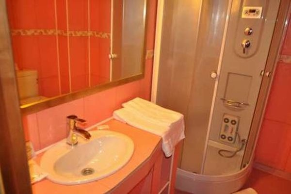 Гостиница Валенсия - фото 13