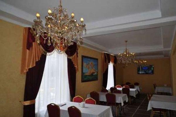 Гостиница Валенсия - фото 17