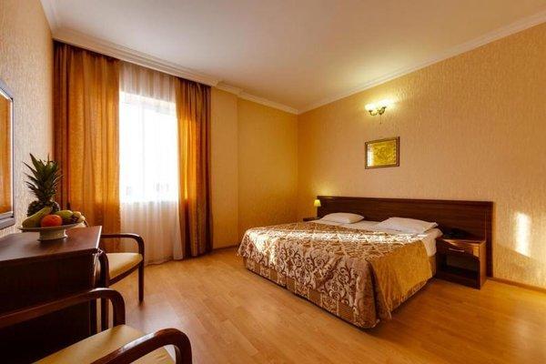 Отель Визит - фото 50