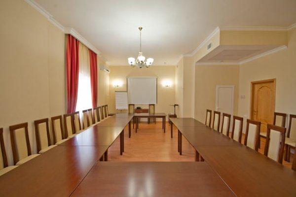 Отель Визит - фото 19