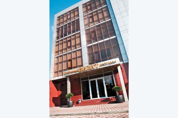 Отель Визит - фото 22