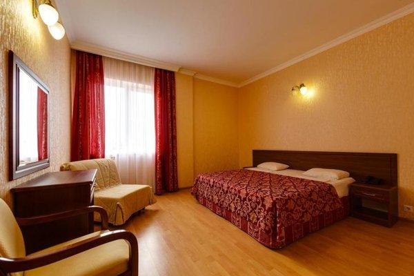 Отель Визит - фото 3