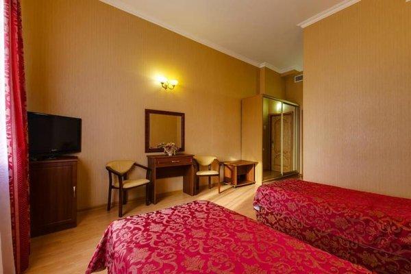 Отель «Визит» - фото 4