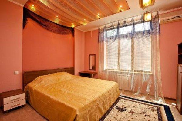 Отель «Тис» - фото 3