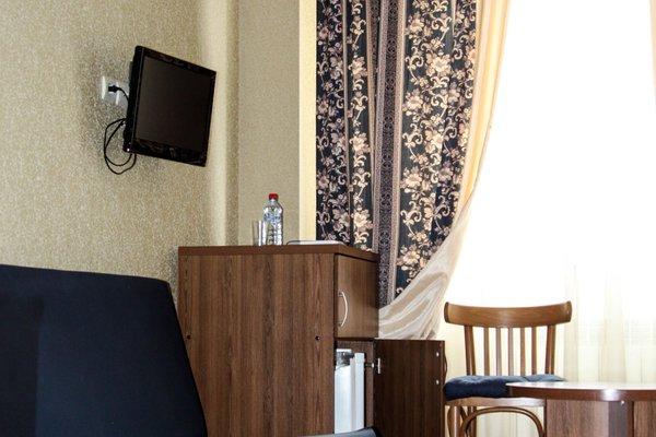 Гостиница «Виват» - фото 10