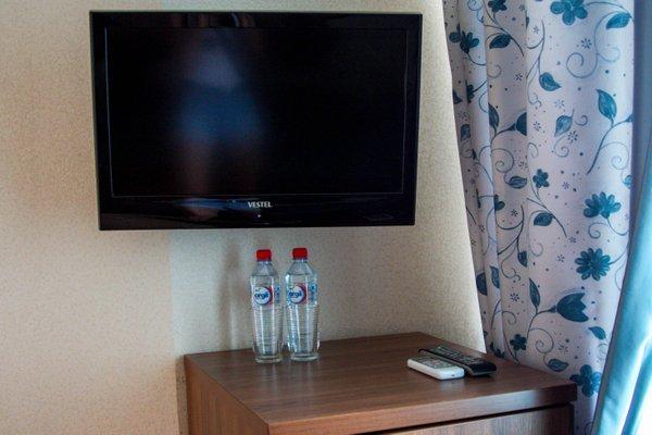 Гостиница «Виват» - фото 11