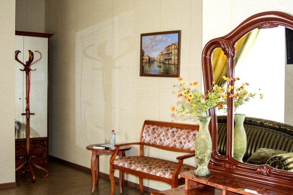 Гостиница «Виват» - фото 12