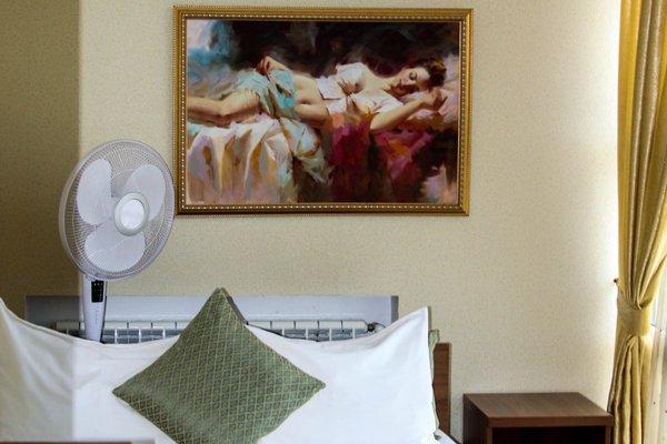 Гостиница «Виват» - фото 3
