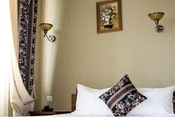 Гостиница «Виват» - фото 4