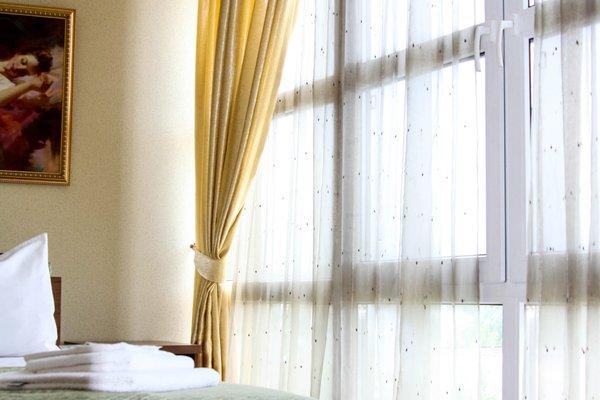 Гостиница «Виват» - фото 5