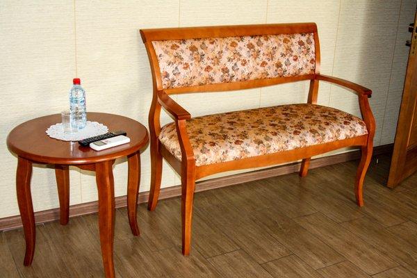 Гостиница «Виват» - фото 6