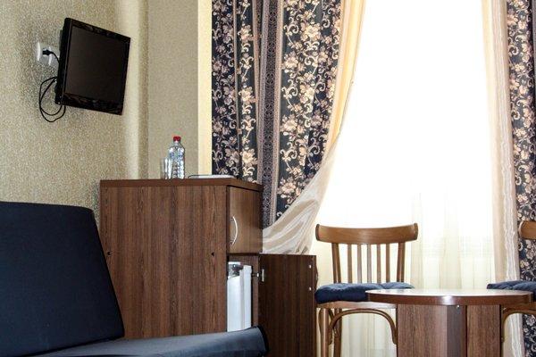 Гостиница «Виват» - фото 9