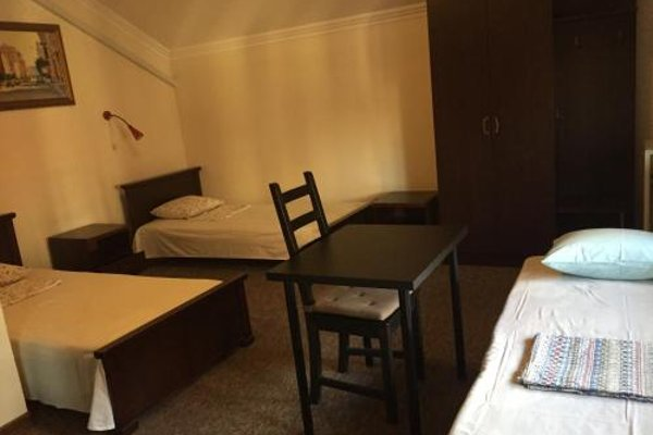Отель «Маркиз» - фото 14