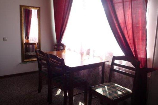 Отель «Маркиз» - фото 15