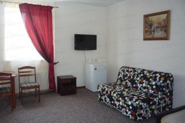 Отель «Маркиз» - фото 6