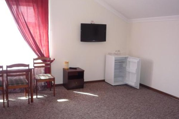 Отель «Маркиз» - фото 7