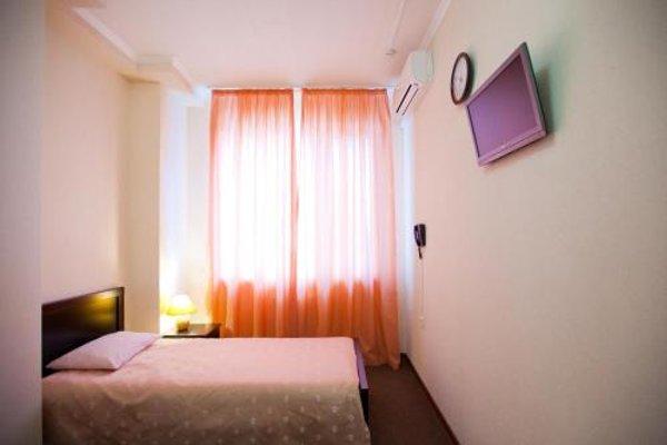 Отель «Добрые Традиции» - фото 20