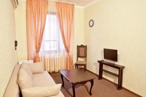 Отель «Добрые Традиции» - фото 10