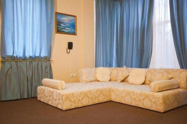 Отель «Добрые Традиции» - фото 3