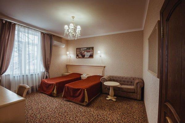 Резидент Отель - фото 7