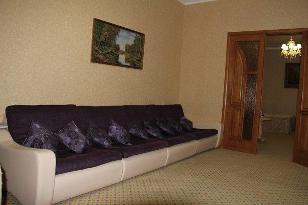 Резидент Отель - фото 8