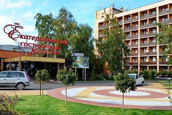 Гостиничный комплекс Екатерининский - фото 21