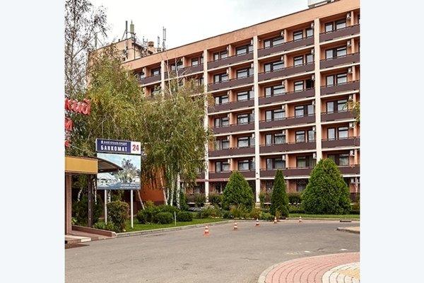 Гостиничный комплекс Екатерининский - фото 22