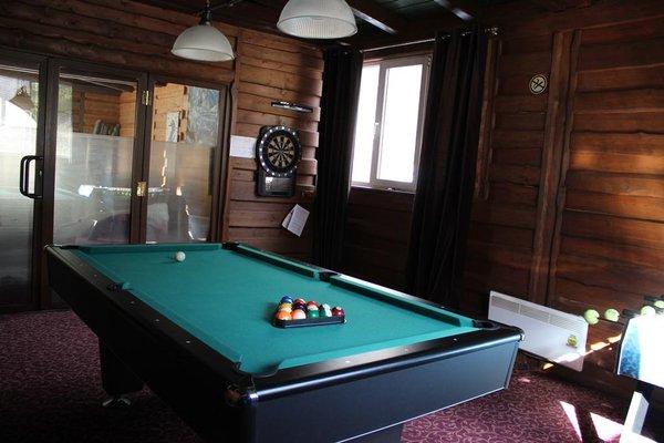Отель Рай-Ski-Домик - фото 12