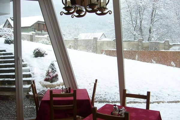 Отель Рай-Ski-Домик - фото 14
