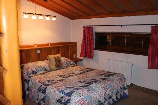 Отель Рай-Ski-Домик - фото 5