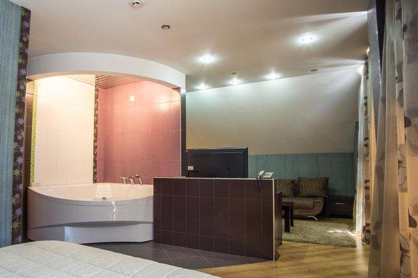 Отель Аибга - 18