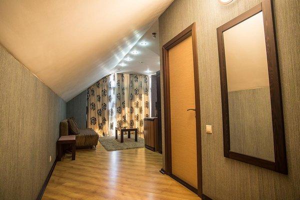 Отель Аибга - 19