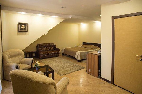 Отель Аибга - 20