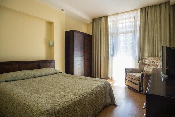 Отель Аибга - 3