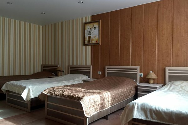 Отель Аибга - 4