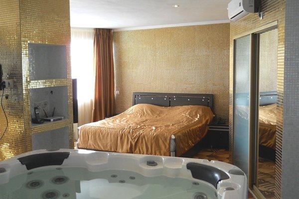 Загородный клуб-отель Юна-Лайф - фото 10