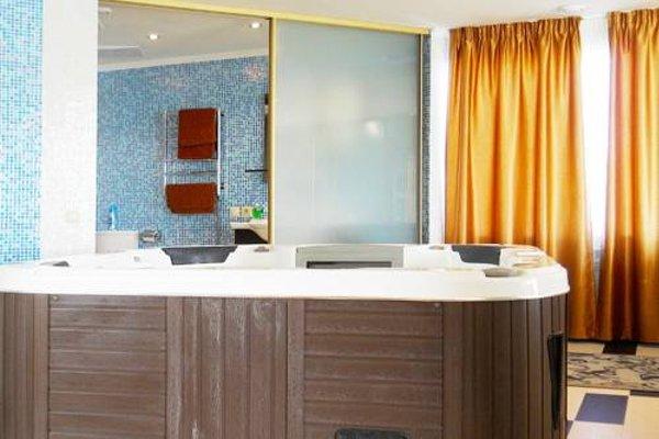 Загородный клуб-отель Юна-Лайф - фото 12