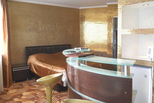 Загородный клуб-отель Юна-Лайф - фото 18