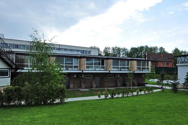 Загородный клуб-отель Юна-Лайф - фото 23
