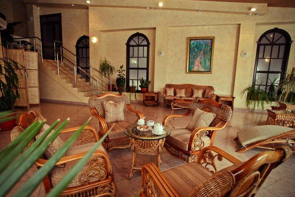 Отель «Раздолье» - фото 16