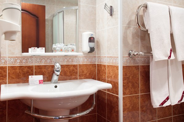 Азимут Отель Кострома - фото 8