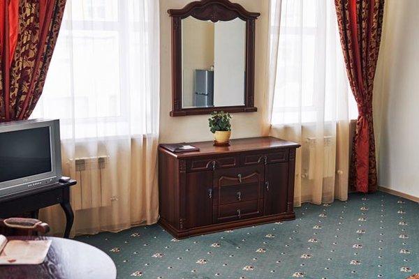Кострома Отель Золотое кольцо - фото 10