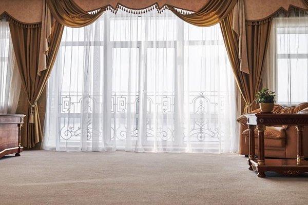 Кострома Отель Золотое кольцо - фото 15