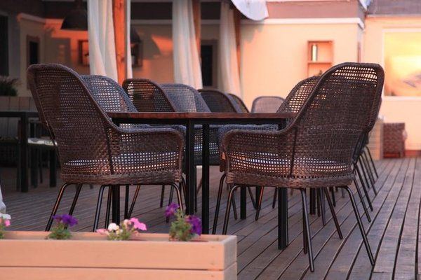 Кострома Отель Золотое кольцо - фото 18