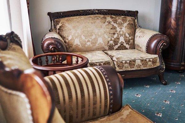 Кострома Отель Золотое кольцо - фото 3