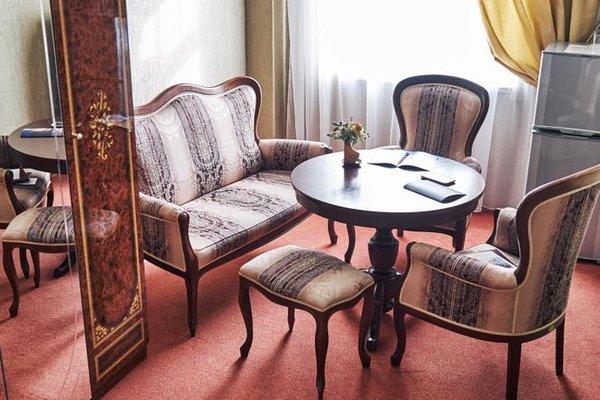 Кострома Отель Золотое кольцо - фото 4