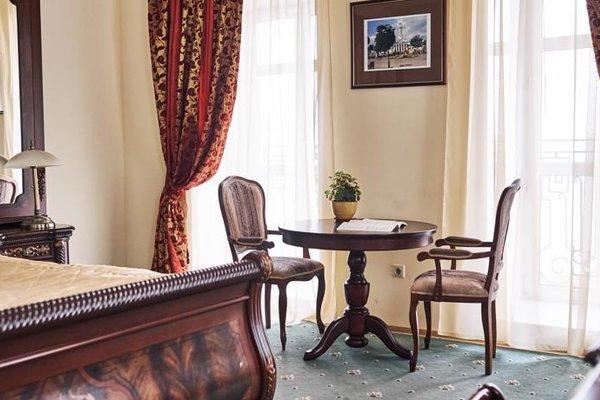 Кострома Отель Золотое кольцо - фото 5