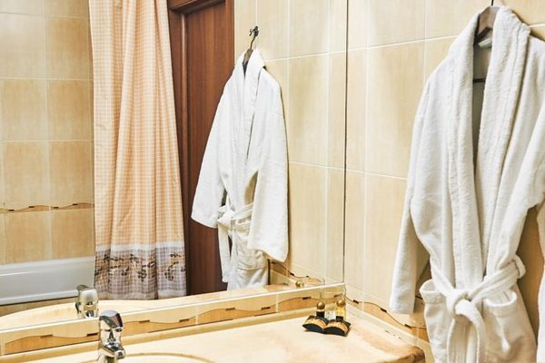 Кострома Отель Золотое кольцо - фото 6
