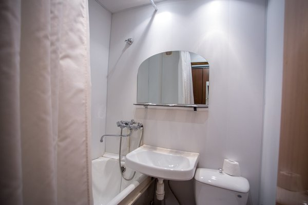 Отель Волга - фото 12
